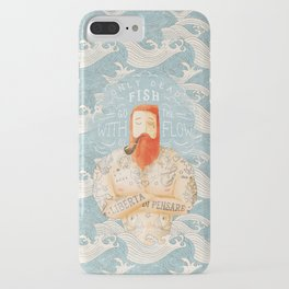 Sailor iPhone Case
