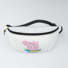 Daddy Pig George - Pig Mummy Fanny Pack