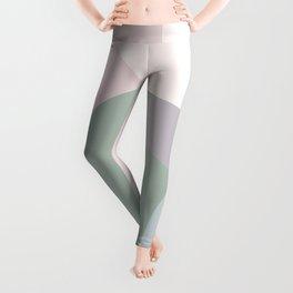 Pastels Leggings