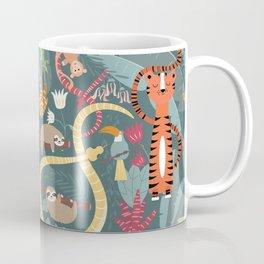 Rain forest animals 003 Coffee Mug