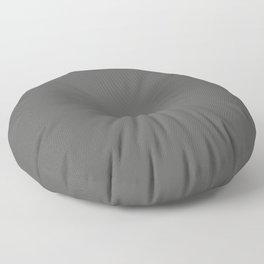 Gunmetal Floor Pillow