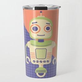 Rob-Bot02 Travel Mug
