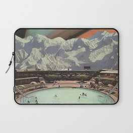 Saturn Spa Laptop Sleeve