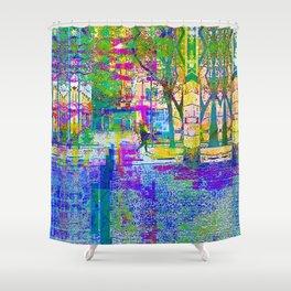 20180222 Shower Curtain