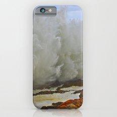 Super Wave iPhone 6s Slim Case