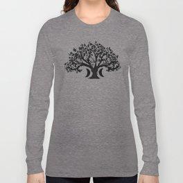 The Zen Tree Long Sleeve T-shirt