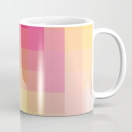 Trow - Colorful Decorative Abstract Art Pattern Coffee Mug