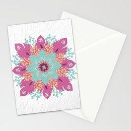 Om Stationery Cards