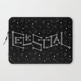 Zodiac Constellation Laptop Sleeve