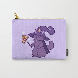 Kitty Wizard Carry-All Pouch