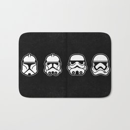Troopers Bath Mat