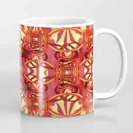Red Gateways Coffee Mug