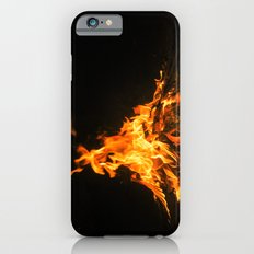 Bonfire (lohri) iPhone 6s Slim Case