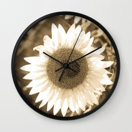 Take Another Little Piece of my Heart Wall Clock