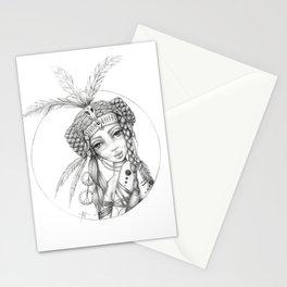 Native Natalia Stationery Cards