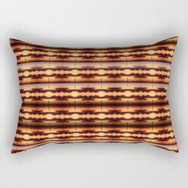 TigerEDGERS Rectangular Pillow