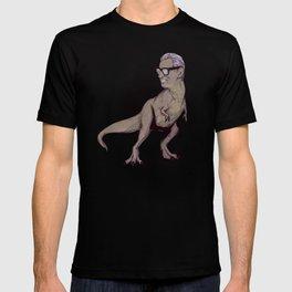 Tyrannosaurus Jeff T-shirt