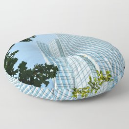 Oil and Gas Floor Pillow