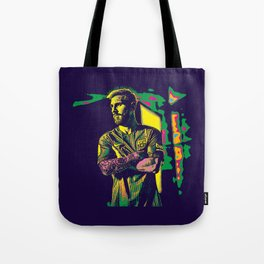 Messi - The Greatest Tote Bag
