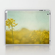 Spring Sun Laptop & iPad Skin