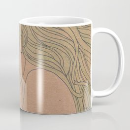 snottie lottie Coffee Mug