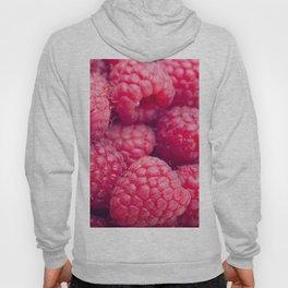 Fresh raspberries Hoody