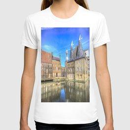 Three Mills Bow London T-shirt