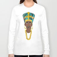 """lebron Long Sleeve T-shirts featuring """"Neffortlessly"""" by SaintCastro"""