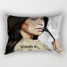 Vause Rectangular Pillow