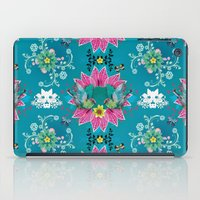 china iPad Cases featuring China Fairytale by Million Dollar Design