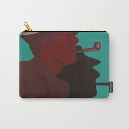 Monsieur Hulot Carry-All Pouch