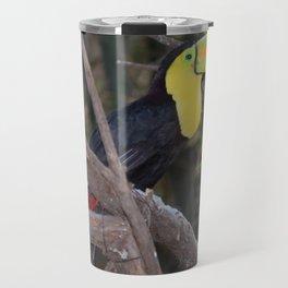 Toucan Travel Mug