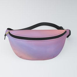 See the Dawn Fanny Pack