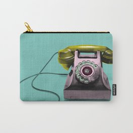 Call Marylin Carry-All Pouch