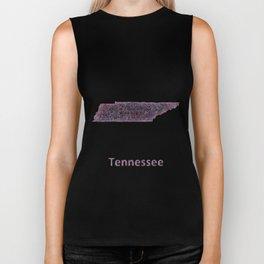 Tennessee Biker Tank