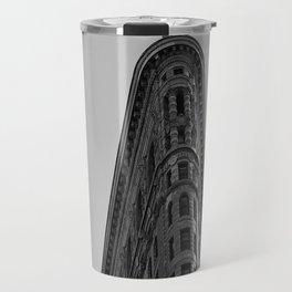 Flatiron Travel Mug