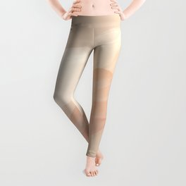 A Sandy Afternoon In Textures. Leggings