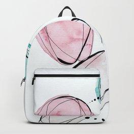 Number 8 Backpack
