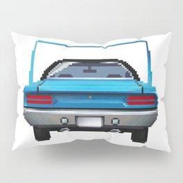 The Bird Pillow Sham
