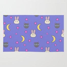 Chibiusa Luna-P Sailor Moon SuperS Blanket Rug