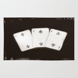 Cards Rug