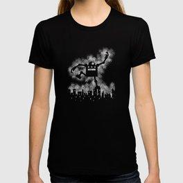 Robo Smash T-shirt
