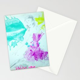 Ballie.d Stationery Cards