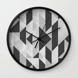 Embric Wall Clock