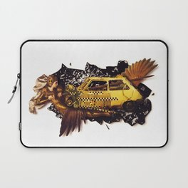 The Big Bang | Collage Laptop Sleeve