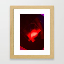 Filters 02 Framed Art Print