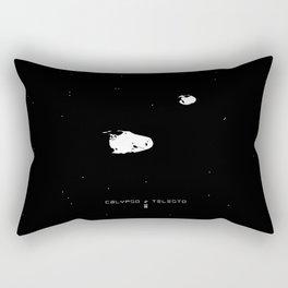 CALYPSO & TELESTO Rectangular Pillow
