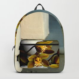 Overstepping One's Bounds Backpack