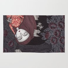Tree of Forever Dreams Rug