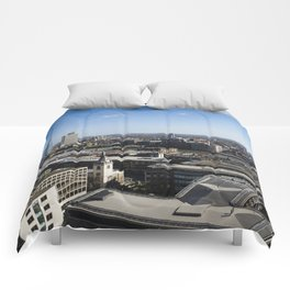 City of London Comforters